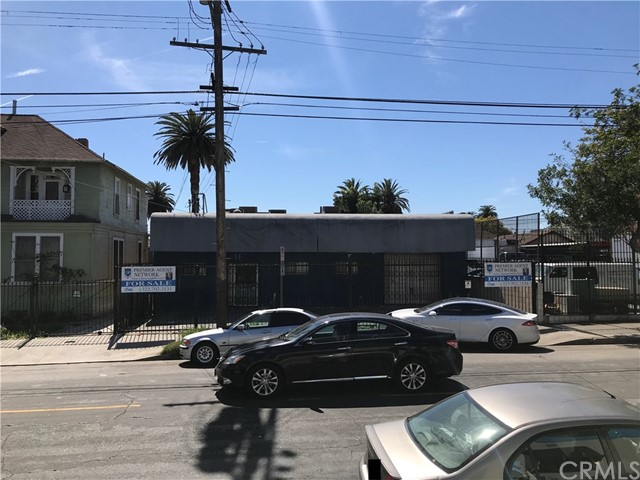 1632 W 11th Street, Los Angeles, CA 90015
