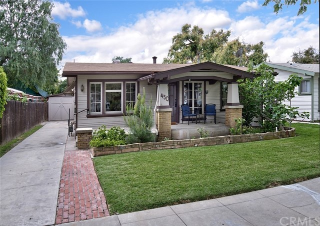 430 E Wilshire Avenue, Fullerton, CA 92832
