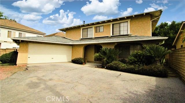 9087 Arcadia Avenue, San Gabriel, CA 91775