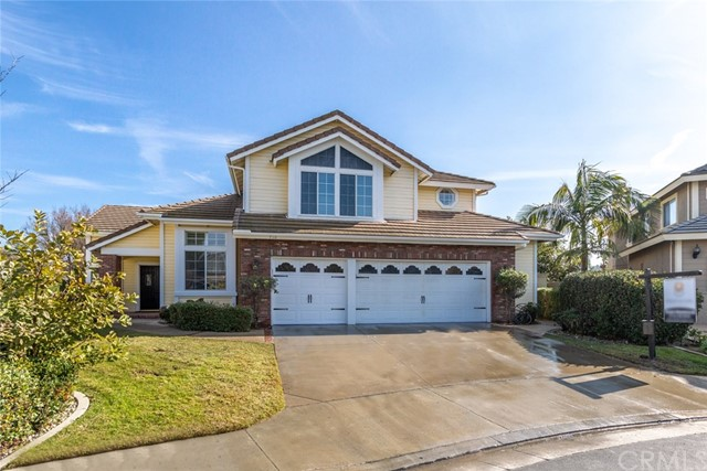 716 S Heatherglen Circle, Anaheim Hills, California