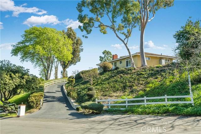 2 Silver Saddle Lane, Rolling Hills Estates, California 90274, 3 Bedrooms Bedrooms, ,2 BathroomsBathrooms,For Sale,Silver Saddle,PV20035361
