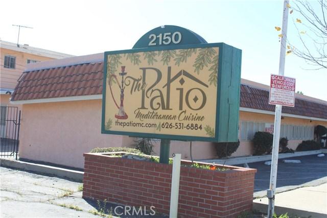 2150 Huntington Drive, Duarte, CA 91010