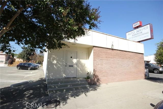 267 E Pomona Boulevard, Monterey Park, CA 91755