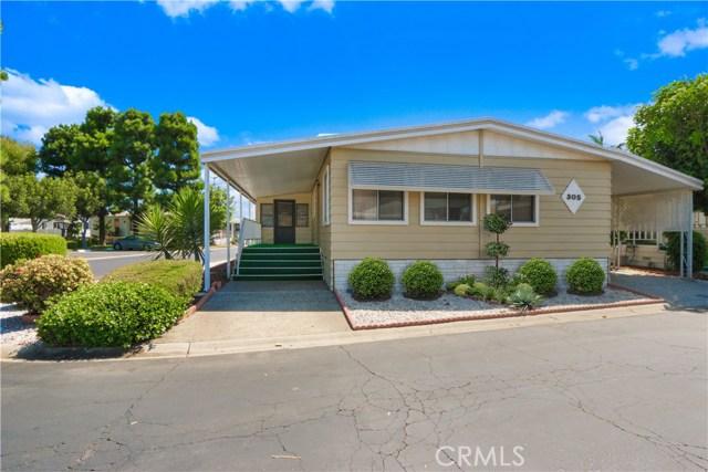 3595 Santa Fe Ave, #305, Long Beach, CA 90810