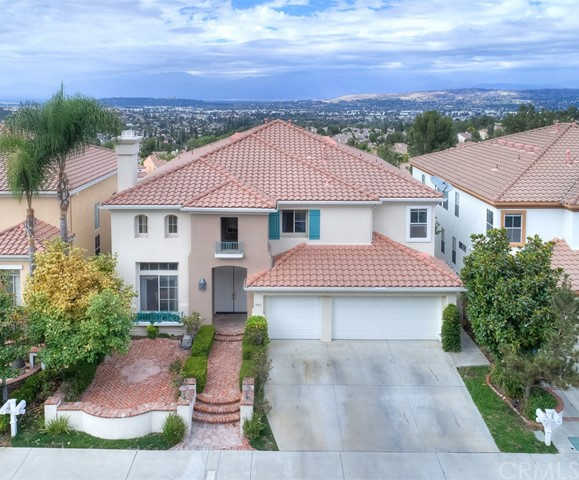18817 Chessington Place, Rowland Heights, CA 91748