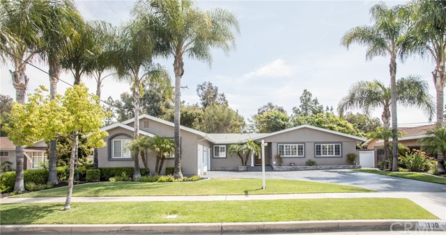 1100 Highland Avenue N, Fullerton, CA 92835