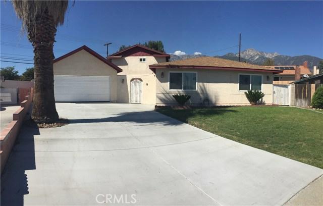 6210 Filkins Avenue, Rancho Cucamonga, CA 91737