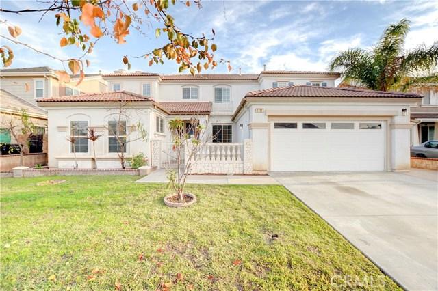 4295 Pine White Road, Hemet, CA 92545