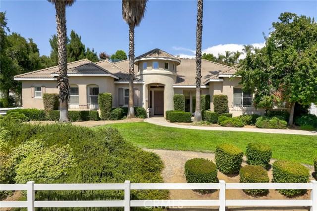 1010 Creekside Drive, Redlands, CA 92373