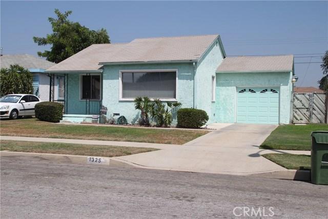1325 W Magnolia Street, Compton, CA 90220