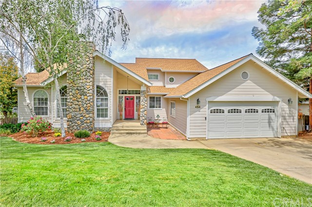 454 Brookside Drive, Chico, CA 95928