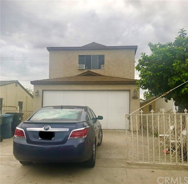 13442 Merkel Avenue, Paramount, CA 90723