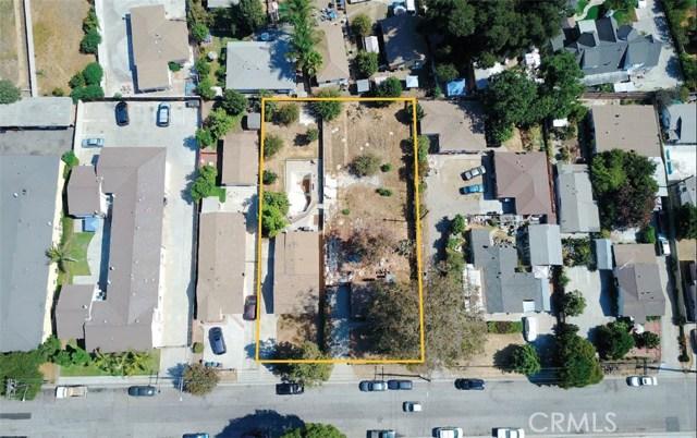 4526 Huddart Avenue, El Monte, CA 91731
