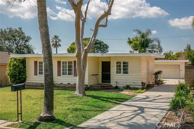 509 Hacienda Drive, Monrovia, CA 91016