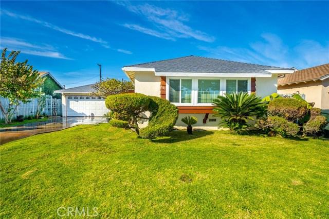 531 N Harcourt Street, Anaheim, CA 92801