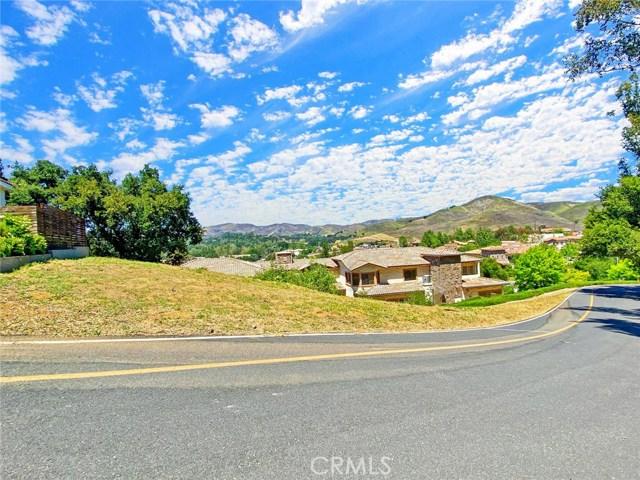 0 Laura La Plante Drive, Agoura Hills, CA 91301