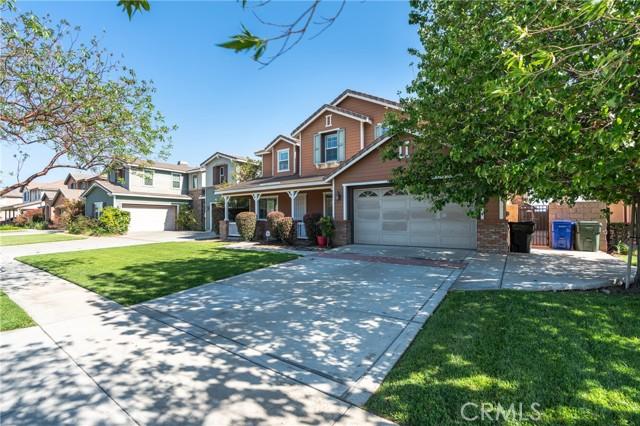 2. 12805 Golden Leaf Drive Rancho Cucamonga, CA 91739