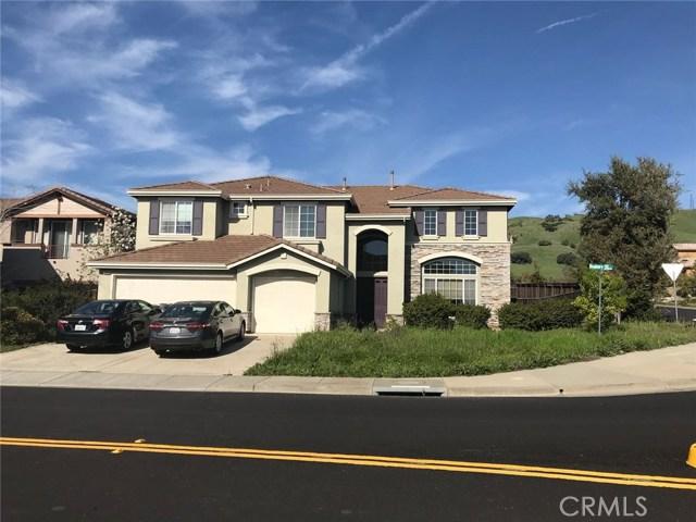 3909 Danbury Way, Fairfield, CA 94533