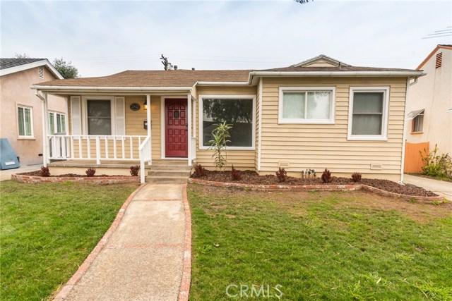 2932 Eckleson Street, Lakewood, CA 90712