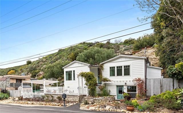 506 Canyon Acres Drive, Laguna Beach, CA 92651