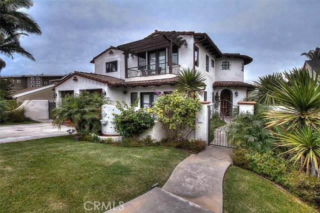 227 Paseo De Granada, Redondo Beach, California 90277, 5 Bedrooms Bedrooms, ,3 BathroomsBathrooms,For Rent,Paseo De Granada,PV20012645