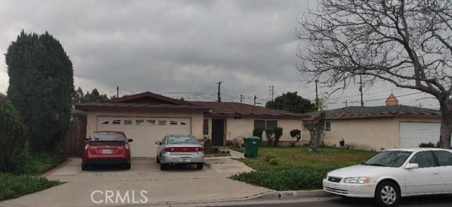 5118 W Davit Avenue, Santa Ana, CA 92704