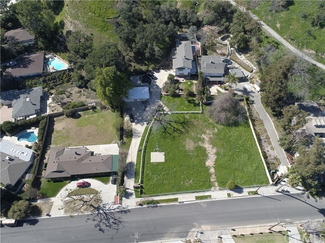 10101 Wheatland Avenue, Shadow Hills, CA 91040