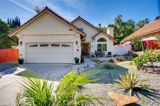 1670 Whitestone Road, Spring Valley, CA 91977