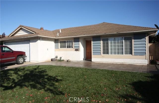 1018 N College Drive, Santa Maria, CA 93454