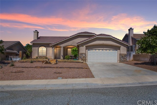 1499 Sycamore Court, Banning, CA 92220