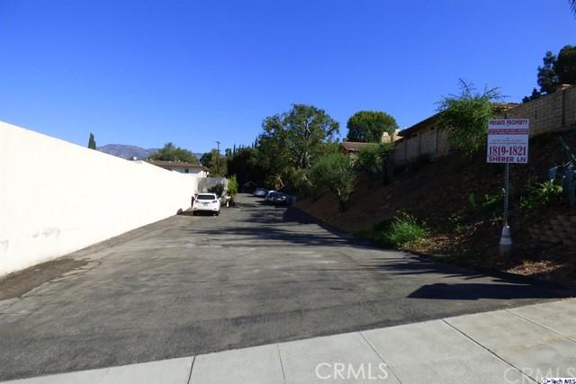1819 Sherer Lane, Glendale, CA 91208