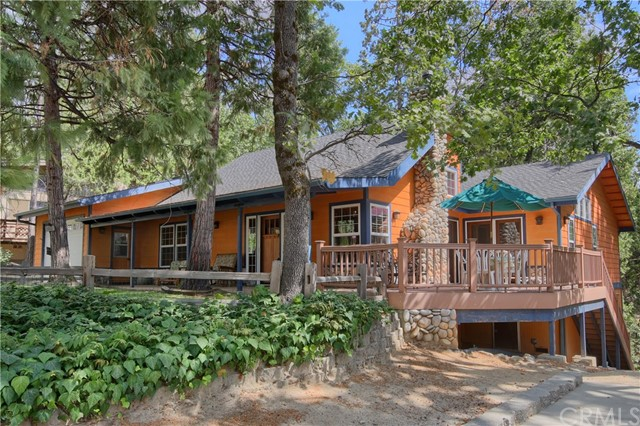 39299 Robin, Bass Lake, CA 93604