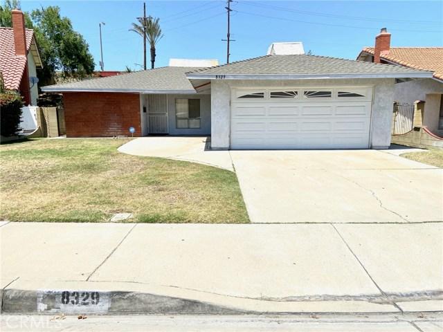 8329 Culp Drive, Pico Rivera, CA 90660
