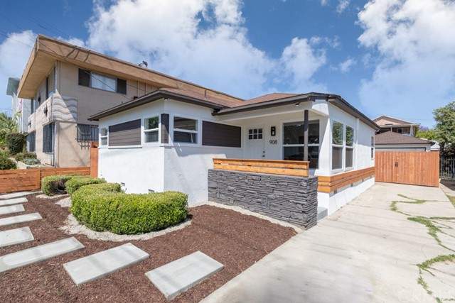 908 W Beach Avenue, Inglewood, CA 90302