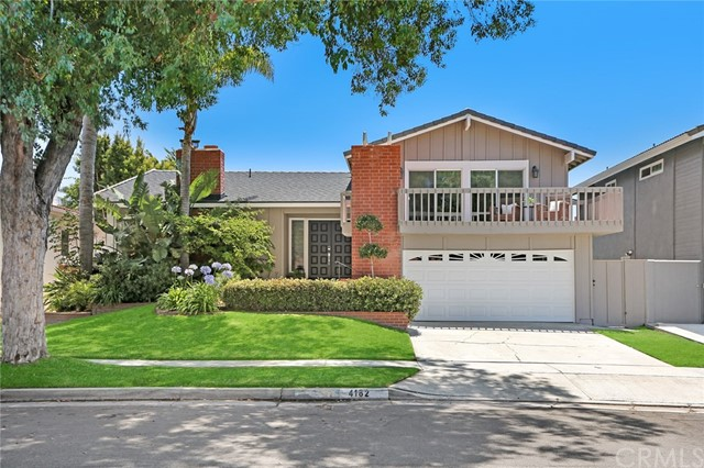 4182 Branford Drive, Huntington Beach, CA 92649