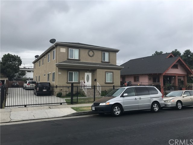 1192 E 43rd Place, Los Angeles, CA 90011