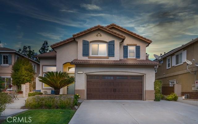 11394 Broken Branch Drive, Rancho Cucamonga, CA 91701