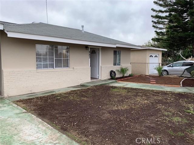 883 Garner Avenue, San Bernardino, CA 92411