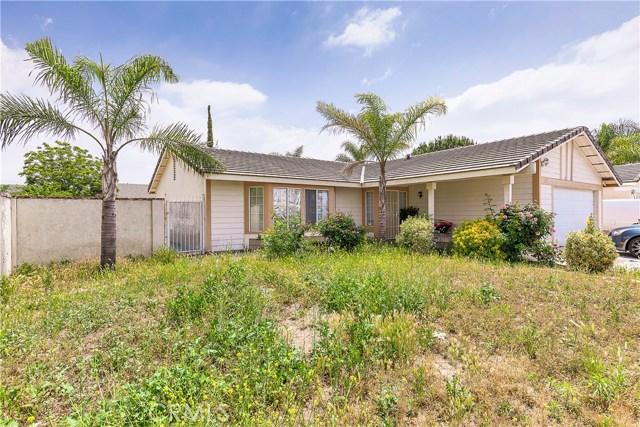 187 N Vernon Avenue, San Jacinto, CA 92583