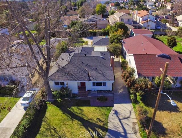 5613 N Earle Street, San Gabriel, CA 91776