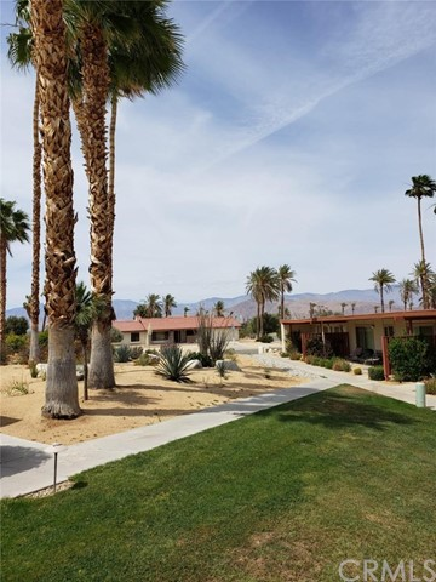 3133 W Club Cr, Borrego Springs, CA 92004 Photo