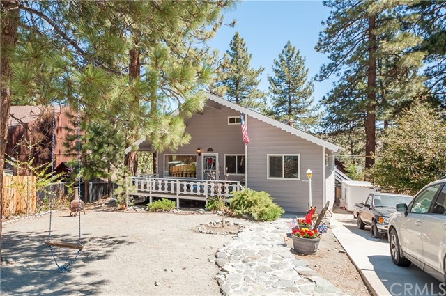 5345 Lone Pine Canyon Rd, Wrightwood, CA 92397 Photo