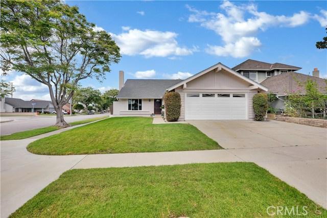 1729 N Stratford Circle, Anaheim, CA 92806