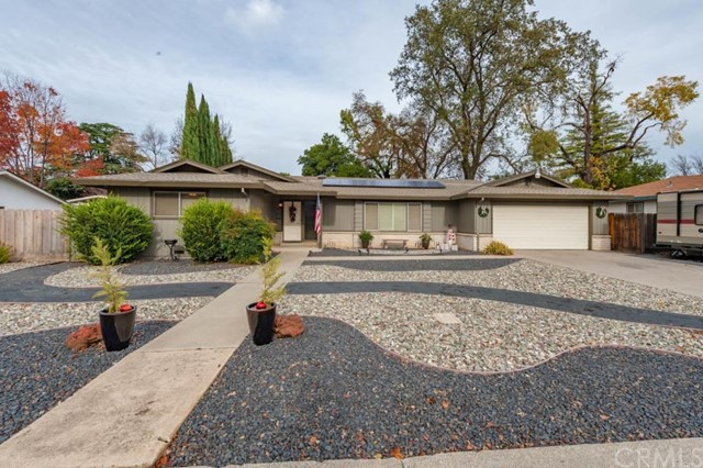 4 Highland Circle, Chico, CA 95926