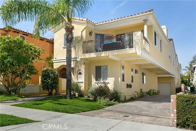 105 Lucia Avenue A, Redondo Beach, California 90277, 3 Bedrooms Bedrooms, ,2 BathroomsBathrooms,For Sale,Lucia,SB19076880