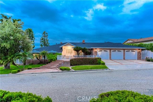 2901 E Hollybrook Drive, West Covina, CA 91791