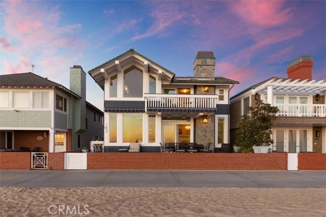 Photo of 1008 W Oceanfront, Newport Beach, CA 92661