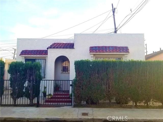 1504 E 16th Street, Long Beach, CA 90813