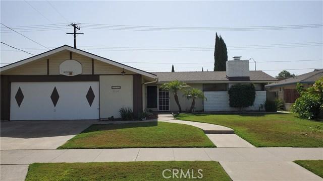1320 E Greenview Drive, Orange, CA 92866