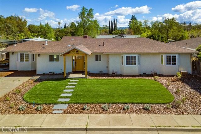 450 Madrone Avenue, Chico, CA 95926